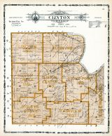 Clinton Township, Linn County 1907